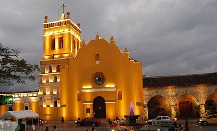 Comitan de Domínguez - Pueblo Mágico de Chiapas