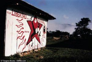 mural de banksy en mexico