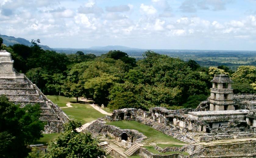 Palenque - Pueblo Mágico de Chiapas