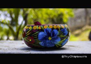 laca artesania chiapaneca