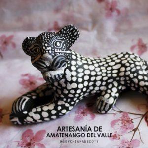 artesania chiapaneca de amatenango del valle