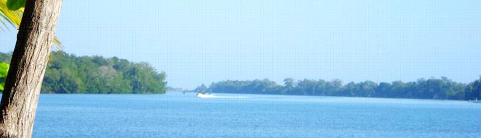 playa en chiapas: Chocohuital