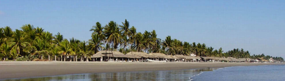 Puerto arista Playa