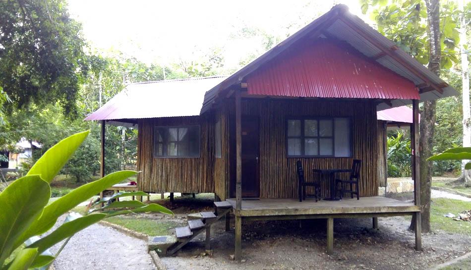 Cabins | Cabañas en Chiapas