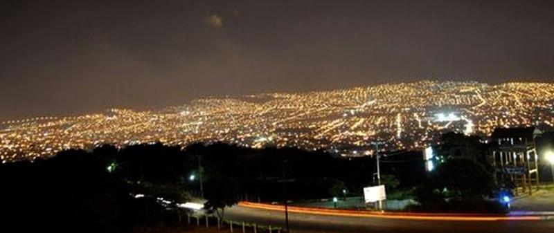 Miradores en Tuxtla Gutiérrez, Lugares Románticos en Chiapas