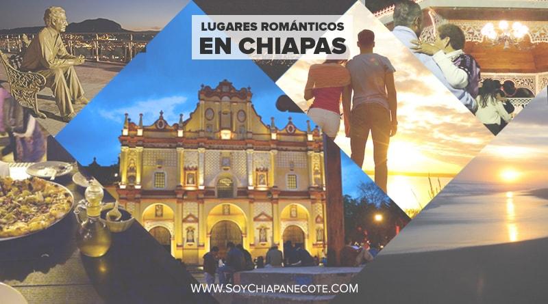 Lugares Románticos en Chiapas