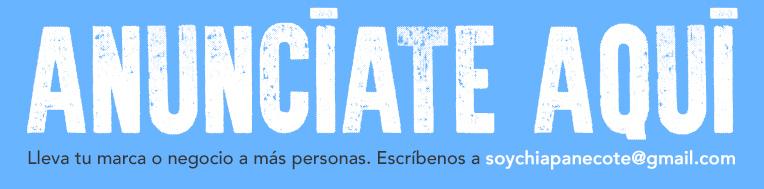 Anuncios Oportunos Chiapas