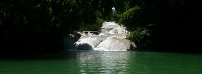 Waterfalls in Chiapas | Cascadas en Chiapas Roberto Barrios