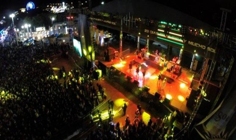 Feria-de-chiapas | Fiestas Tradicionales de Chiapas