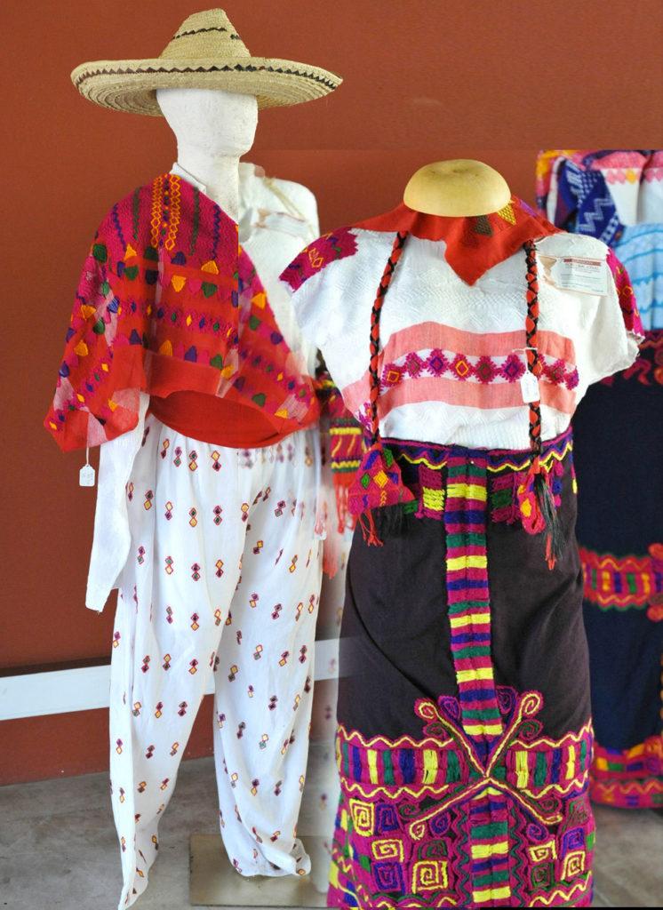 5 Trajes Típicos De Chiapas De Belleza Incomparable