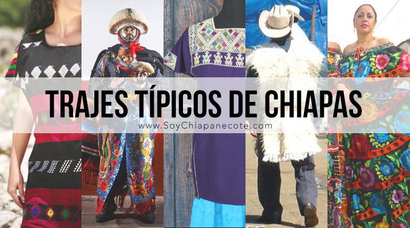 494f28d10 5 trajes típicos de Chiapas de belleza incomparable