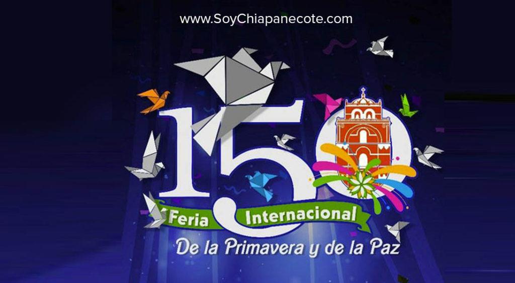Feria de la Primavera y de La Paz 2018