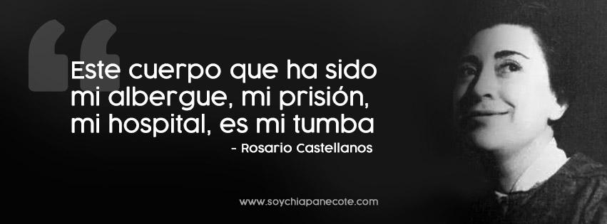 Mejores frases de R. Castellanos