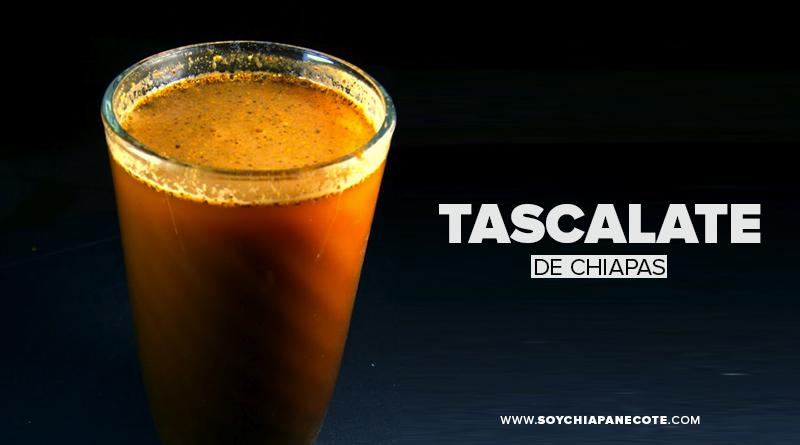 Tascalate de Chiapas