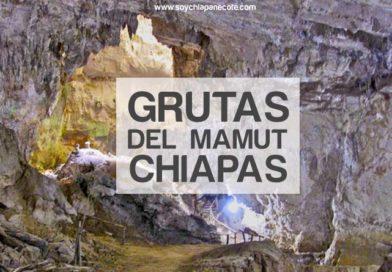 Grutas del Mamut en San Cristóbal de Las Casas