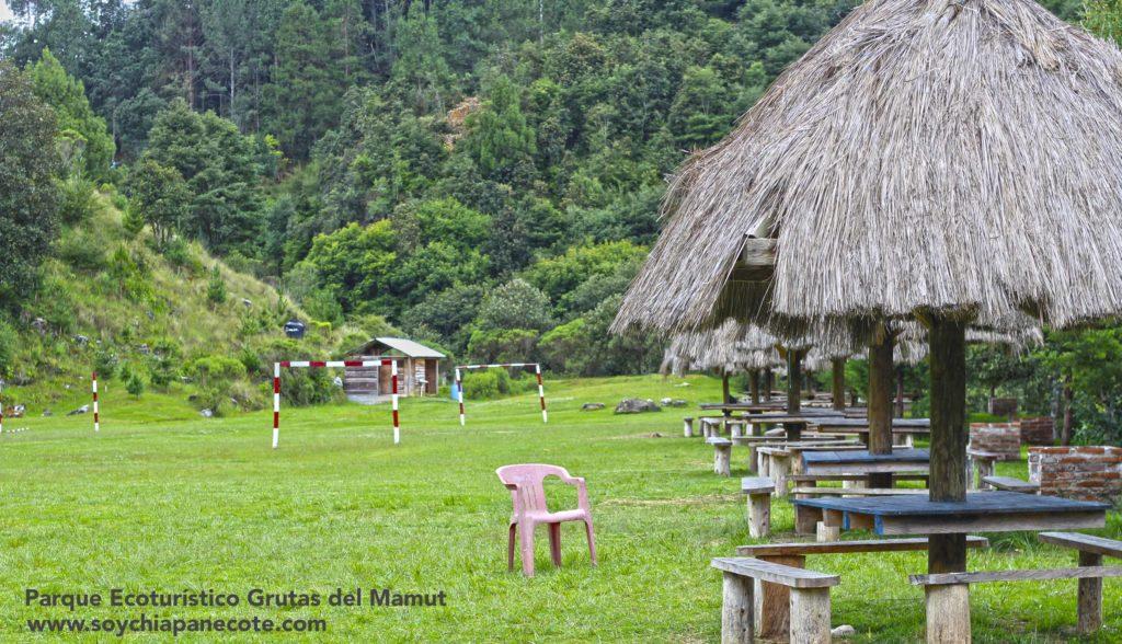 Grutas del Mamut en San Cristobal de Las Cacas