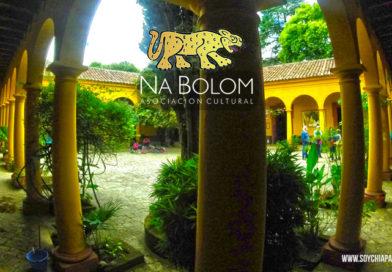 Museo Na Bolom en San Cristóbal de Las Casas ¡descúbrelo!