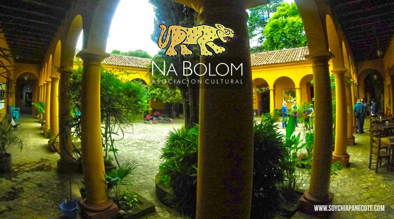 Hotel y Museo Na Bolom