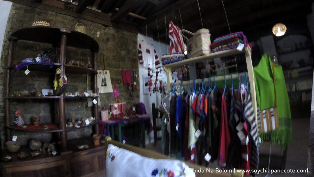Tienda de Artesanias Na Bolom