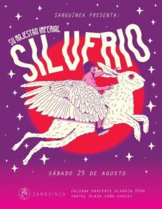 Silverio en Tuxtla Gutiérrez