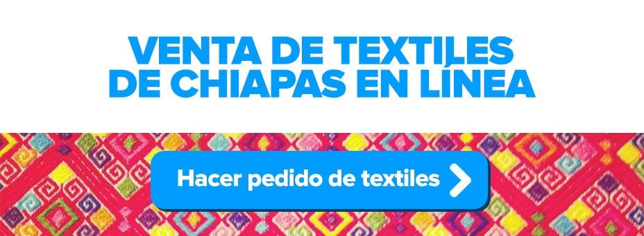 Venta y Compra de Textiles en Chiapas