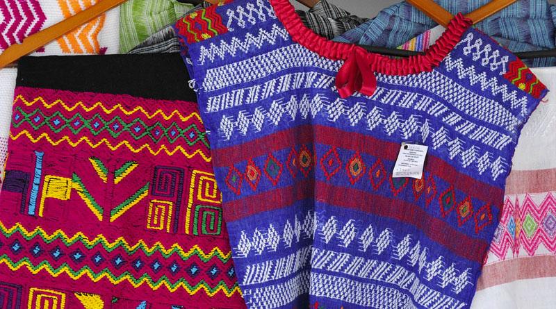Textil de Chiapas - venustiano Carranza