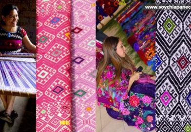 Textiles de Chiapas: Todo lo que debes saber de ellos