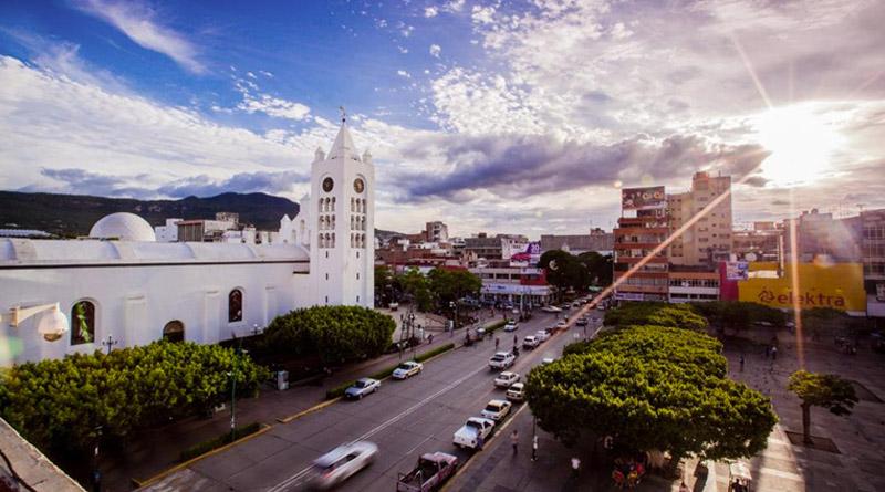 Donde es mejor hospedarse en Chiapas Tuxtla Gutierrez