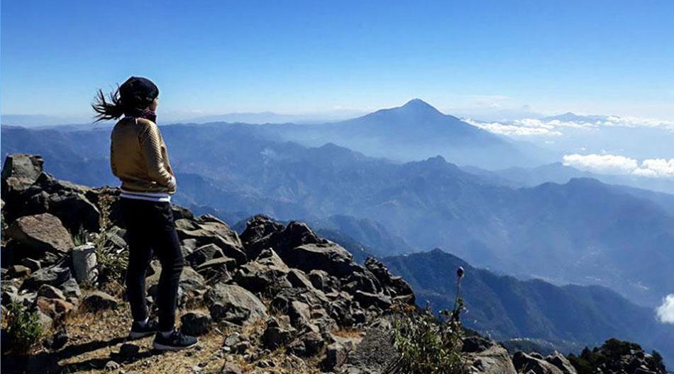 Que hacer en Tapachula visitar el volcan tacana