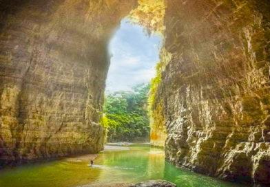 El Arco del Tiempo de Chiapas: Guía para visitarlo