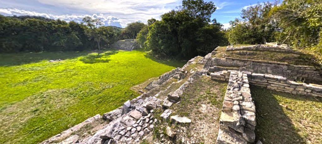 Tenam Puente en Chiapas