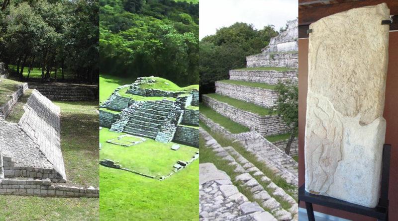 Tenam Puente Chiapas