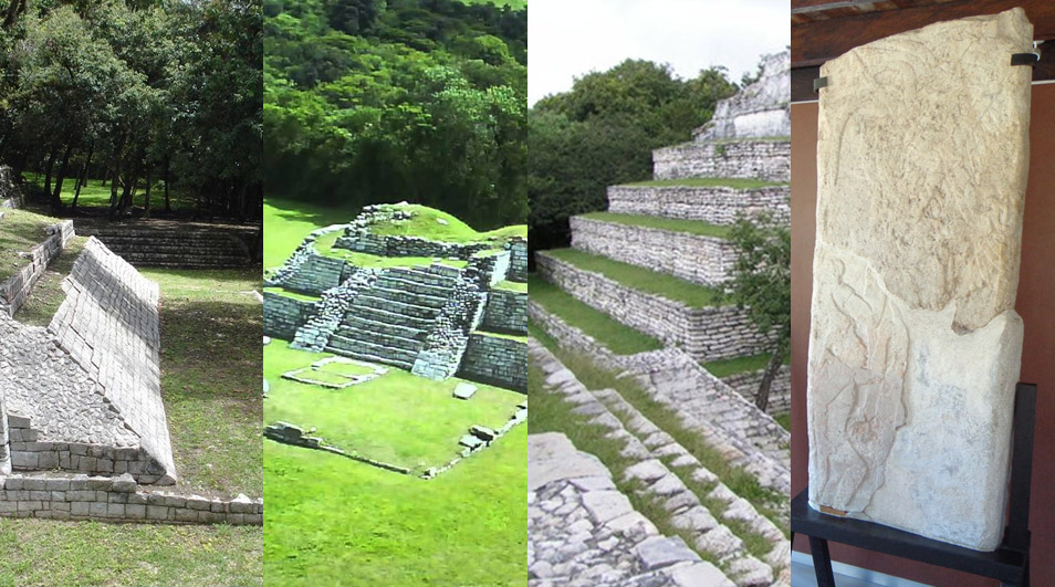 Tenam Puente en Chiapas, aventúrate a conocerlo