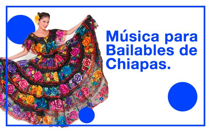 Música para bailables
