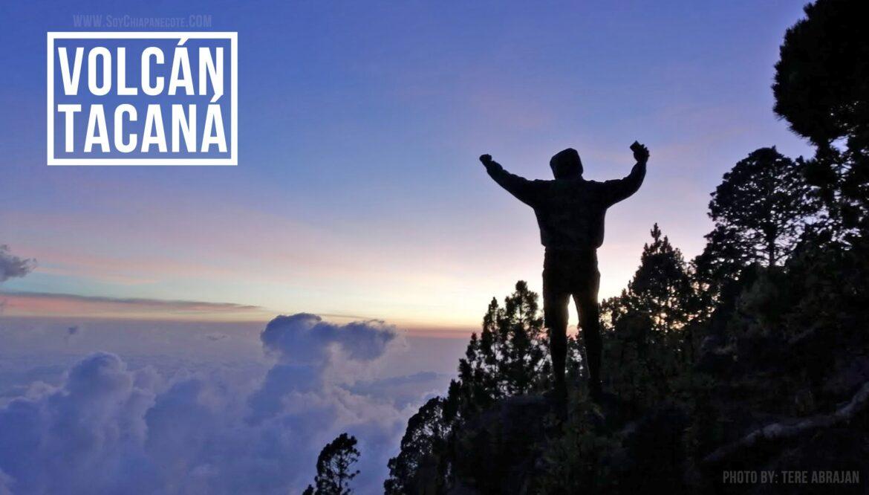 Volcán Tacaná: Una experiencia de altura ¡Conócelo!